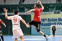 حریف ایران در ردهبندی هندبال قهرمانی آسیا مشخص شد