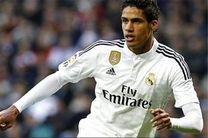 میخواهم در رئال مادرید بمانم