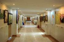 نمایشگاه آثار چهره ماندگار جهان اسلام در کرمانشاه برگزار شد