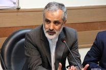 اعلام مسیرهای راهپیمایی موتوری و خودرویی ۲۲ بهمن