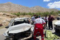عملیات امداد و نجات هلال احمر استان یزد در یک ماه گذشته