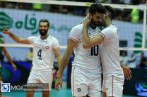 هدایت تیم ملی والیبال ایران به مربی تراز اول جهان سپرده می شود