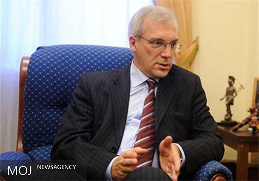 روسیه برای همکاری با ناتو در افغانستان اعلام آمادگی کرد