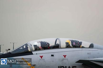تحویل ۸ فروند هواپیمای نظامی اورهال به نیروی هوایی ارتش