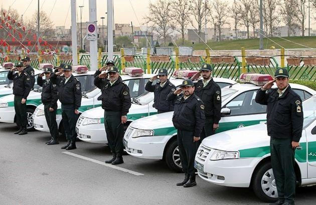 هرمزگان جزء پنج استان امن کشور