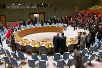 شورای امنیت بیانیه ای درباره سوریه صادر کرد