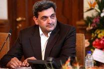 پیام تبریک شهردار تهران به محسنی بندپی