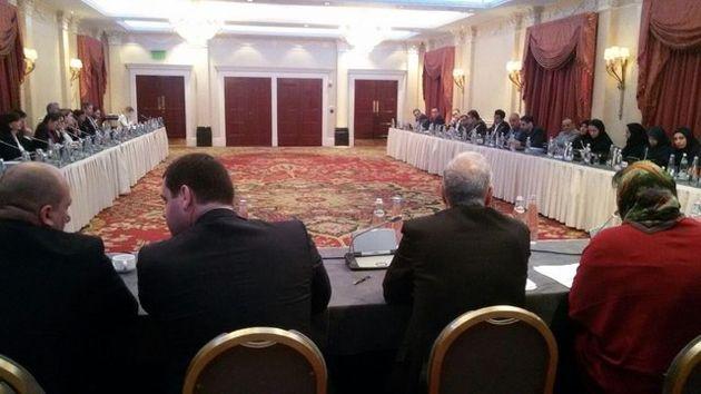 نشست مشترک اقتصادی ایران و گرجستان برگزار شد