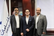 معاون حقوقی جدید بانک سامان معرفی شد