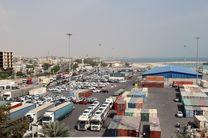 بندرلنگه دومین مرکز مهم تجارت دریایی هرمزگان