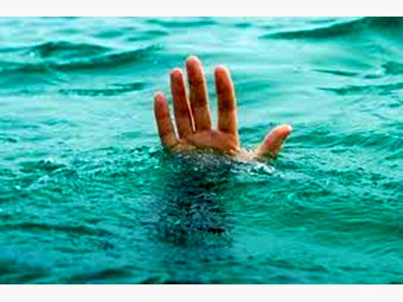 غرق شدن یک جوان 18ساله در سد کاردین شهر قمصر