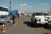 آخرین وضعیت جوی و ترافیکی پنج شنبه ٣ فروردین