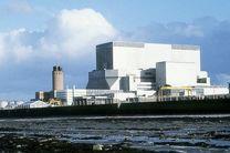 """"""" برگزیت """" بر ساخت نیروگاه هستهای هینکلی پوینت تاثیر ندارد"""
