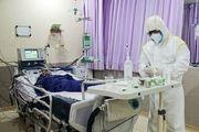 وضعیت جسمی ۲۶ بیمار کرونایی وخیم گزارش شده است/شناسایی ۵ بیمار جدید