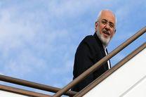 ظریف تهران را به مقصد اسلام آباد ترک کرد