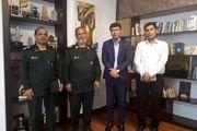نقش کردستانی ها در دوران دفاع مقدس مغفول مانده است