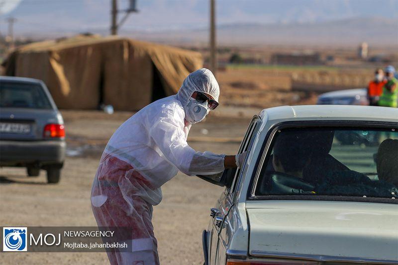 عدم رعایت مردم، یزد را به منطقه بحرانی کرونای کشور تبدیل  می کند