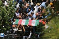 جزئیات ورود پیکر شهدای دفاع مقدس از مرز سومار به کشور