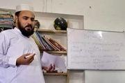 سخنگوی پیشین طالبان درگذشت