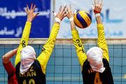 دعوت شدگان به اردوی تیم ملی والیبال بانوان ایران مشخص شدند