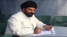 ثبت نام محمدصادق حسینی بوشهری در انتخابات شورای شهر تهران