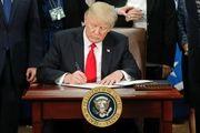 جزئیات تحریم های جدید آمریکا علیه ایران اعلام شد