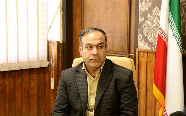 علی شهری مدیرکل نوسازی مدارس استان تهران شد