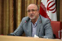رفع موانع تولید مهمترین موضوع روز استان است