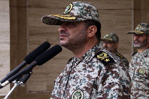 هماهنگی و همدلی ارتش و سپاه در حوزه دفاع هوایی نماد اقتدار ملی است