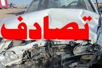 هفت کشته و زخمی بر اثر حوادث رانندگی در کرمانشاه