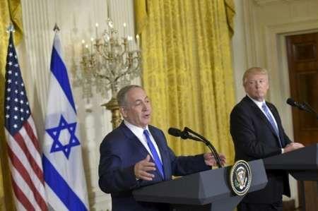 نشریه ژاپنی: همه چیز در آمریکا تحت کنترل یهودیان است
