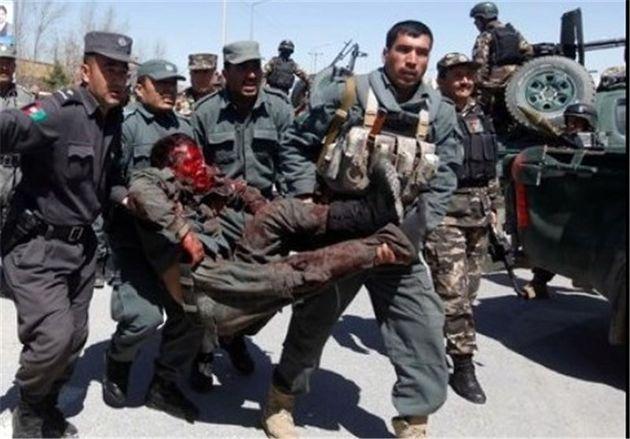 توهین نشریه آمریکایی به نیروهای امنیتی افغانستان