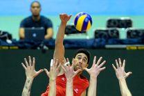 آمریکا با شکست بلغارستان به مرحله نهایی لیگ جهانی صعود کرد