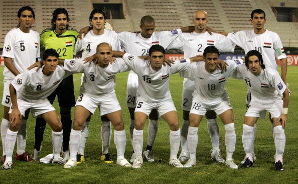 سرمربی تیم ملی فوتبال عراق انتخاب شد