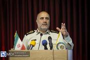 دستگیری و جمعآوری بیش از ۲۲۰۰ مواد فروش و معتاد متجاهر در طرح ظفر