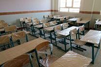 ۲۲ مدرسه در منطقه کوشا احمدی حاجی آباد در دست احداث است