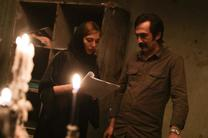 فیلم مورس به ساخت موسیقی و صداگذاری رسید