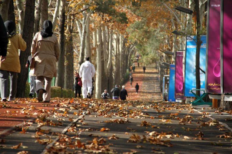 پیاده روی اندک هم طول عمر را افزایش می دهد
