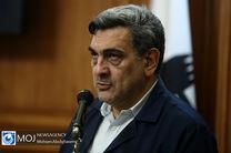 شهردار تهران به منتخبان جدید ملت تبریک گفت