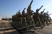 حمله خمپاره ای به پایگاه محل استقرار نیروهای آمریکایی در بغداد