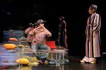 نمایش «آرسن» از ۲۲ مردادماه به صحنه باز می گردد