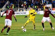 داور ترکیهای برای بازی اروپایی روستوف/ سفر تیم آزمون به جمهوری چک