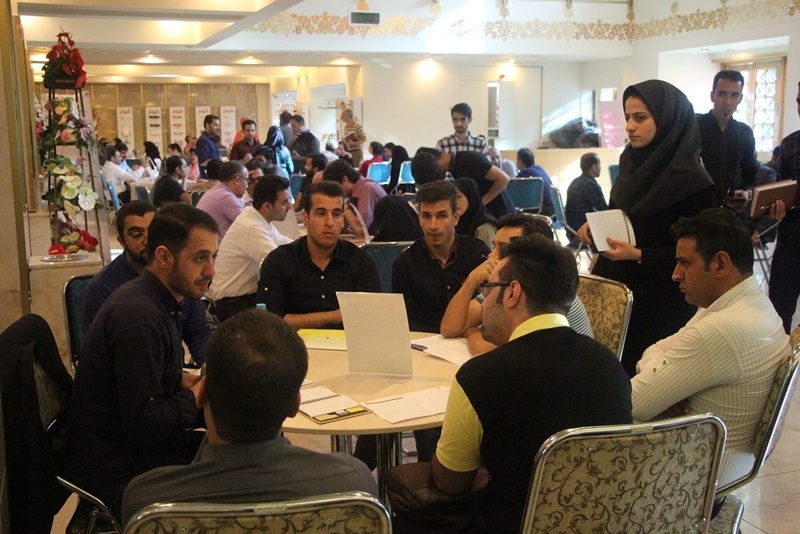 بیست و یکمین  دوره باشگاه مدیران و مشاوران در اتاق بازرگانی اصفهان برگزار شد