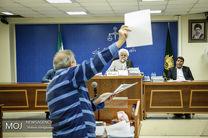 قاضی خطاب به دو متهم فساد نفتی: شما سایه به سایه با «بابک زنجانی» بودید