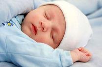 تولد ۵ هزار نوزاد در مازندران