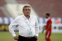 درابی ثروت فوتبال ایران است/ در داربی کسی حق اشتباه ندارد