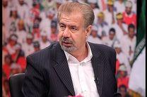 بهرام شفیع گزارشگر و مجری مشهور تلویزیون در گذشت