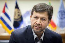 جمالی نژاد شهردار یزد شد