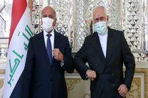 ظریف امروز میزبان همتای عراقی خود در تهران است