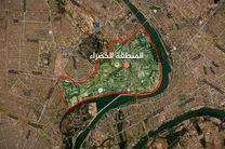شنیده شدن صدای انفجار در بغداد / حمله راکتی به پایگاه التاجی